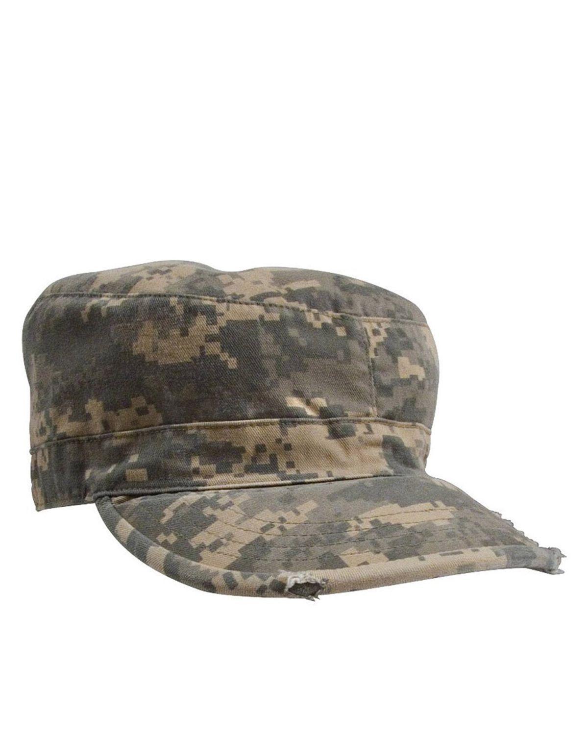 Rothco Army Vintage Caps (ACU Camo, US 7.3/4 / EU 62 cm)
