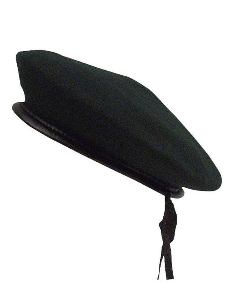 Rothco Ull Monty Basker (Black, XL)