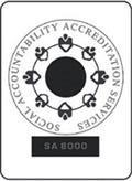 SA8000