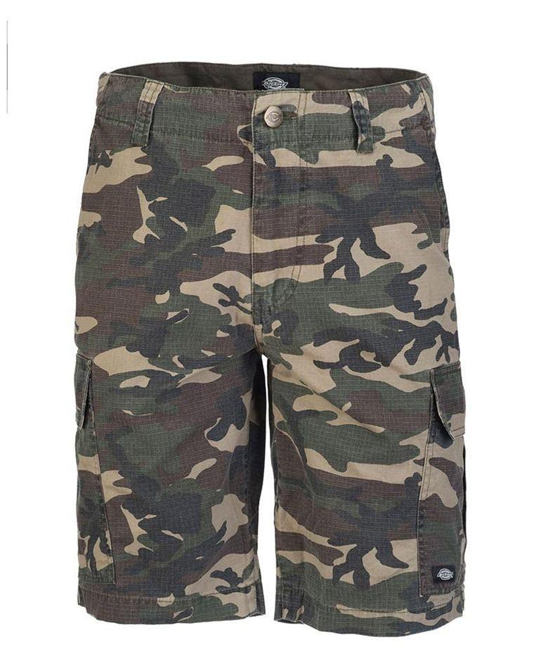 Dickies Shorts New York Short Black