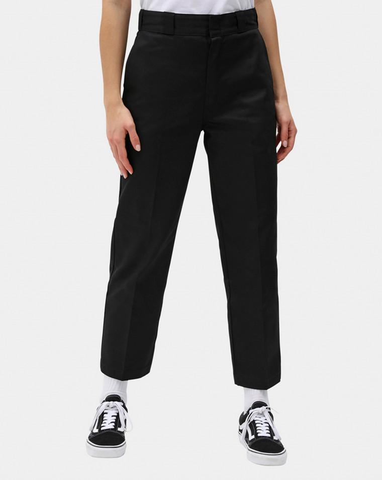 Black Dickies Pants For Women