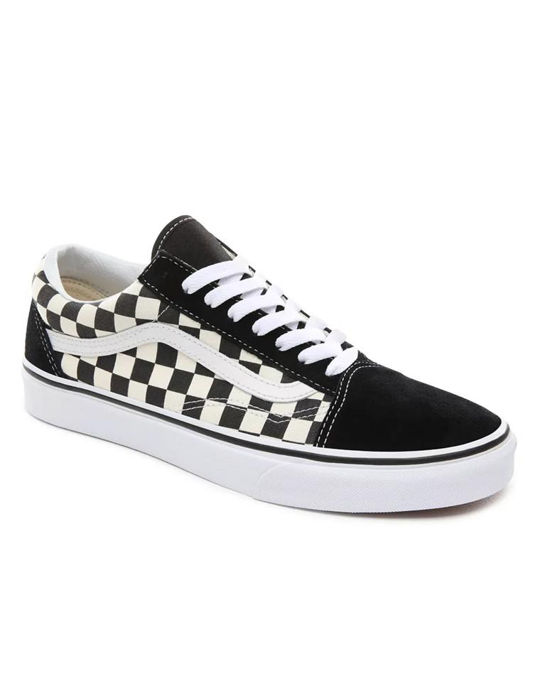 Buy VANS Ua Old Skool Sneaker Checked