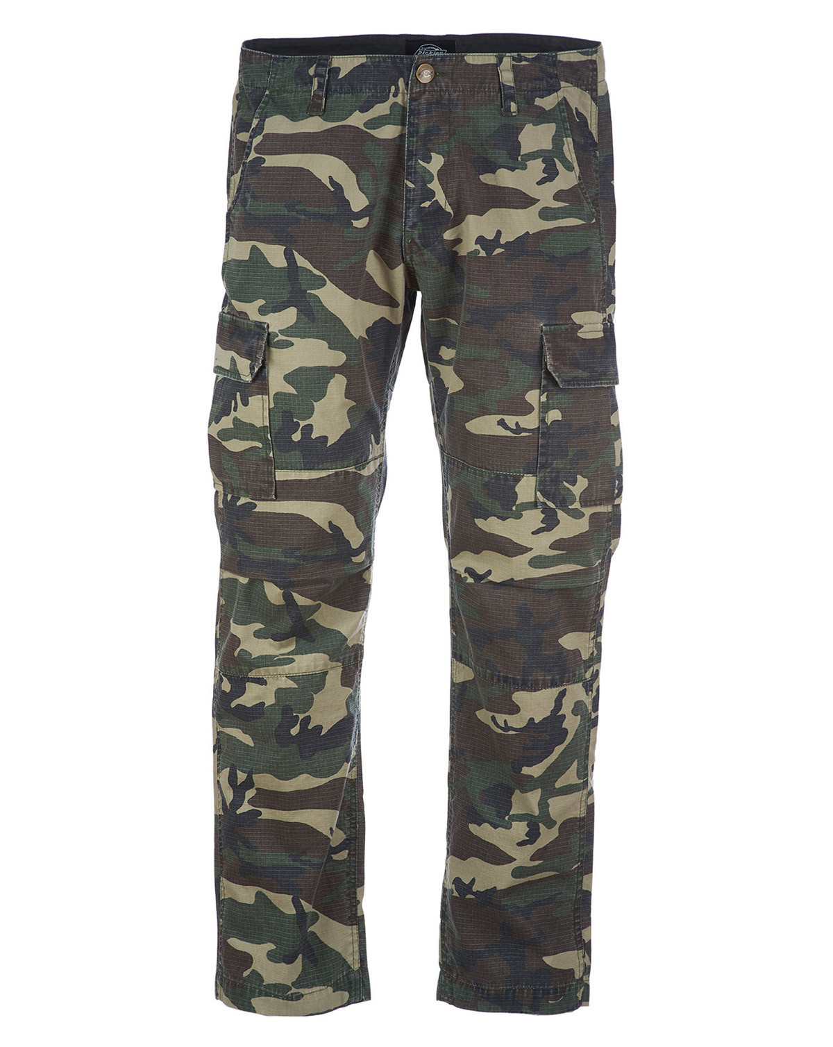 Yorki Camo Cargo Pants