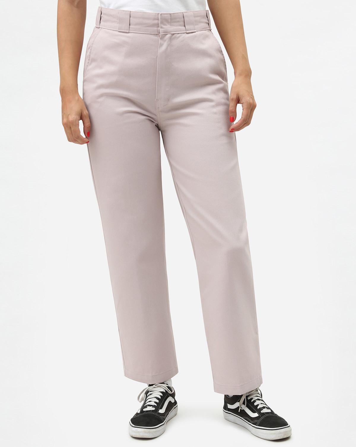 Køb Dickies Elizaville Bukser Work Pants, Normal Passform | Enkel Retur | DickiesToWear.eu