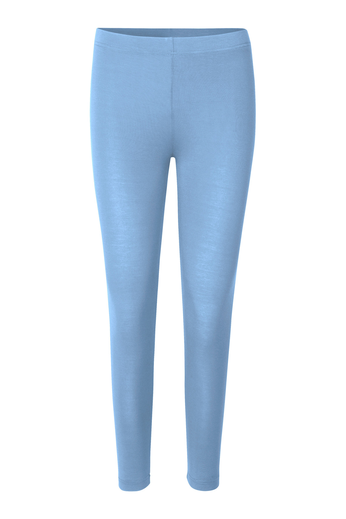 NOA NOA LEGGINGS 1-0469-16 00936 (Blue, XXS)