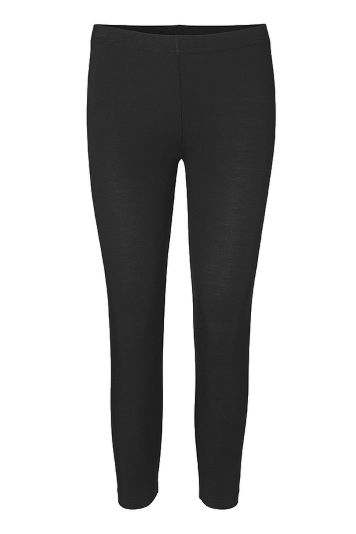 NOA NOA LEGGINGS 1-9383-1 00000 (Black, XS)