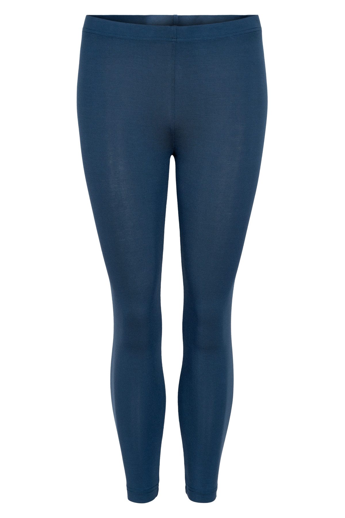 NOA NOA LEGGINGS 1-9383-1 00690 (Blue, XS)