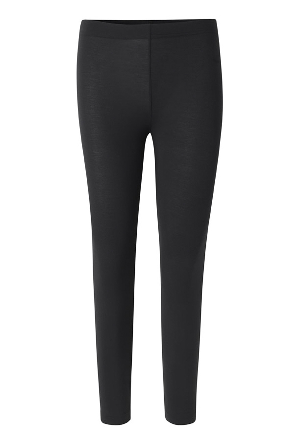 NOA NOA LEGGINGS 1-9384-1 00000 (Black, XS)
