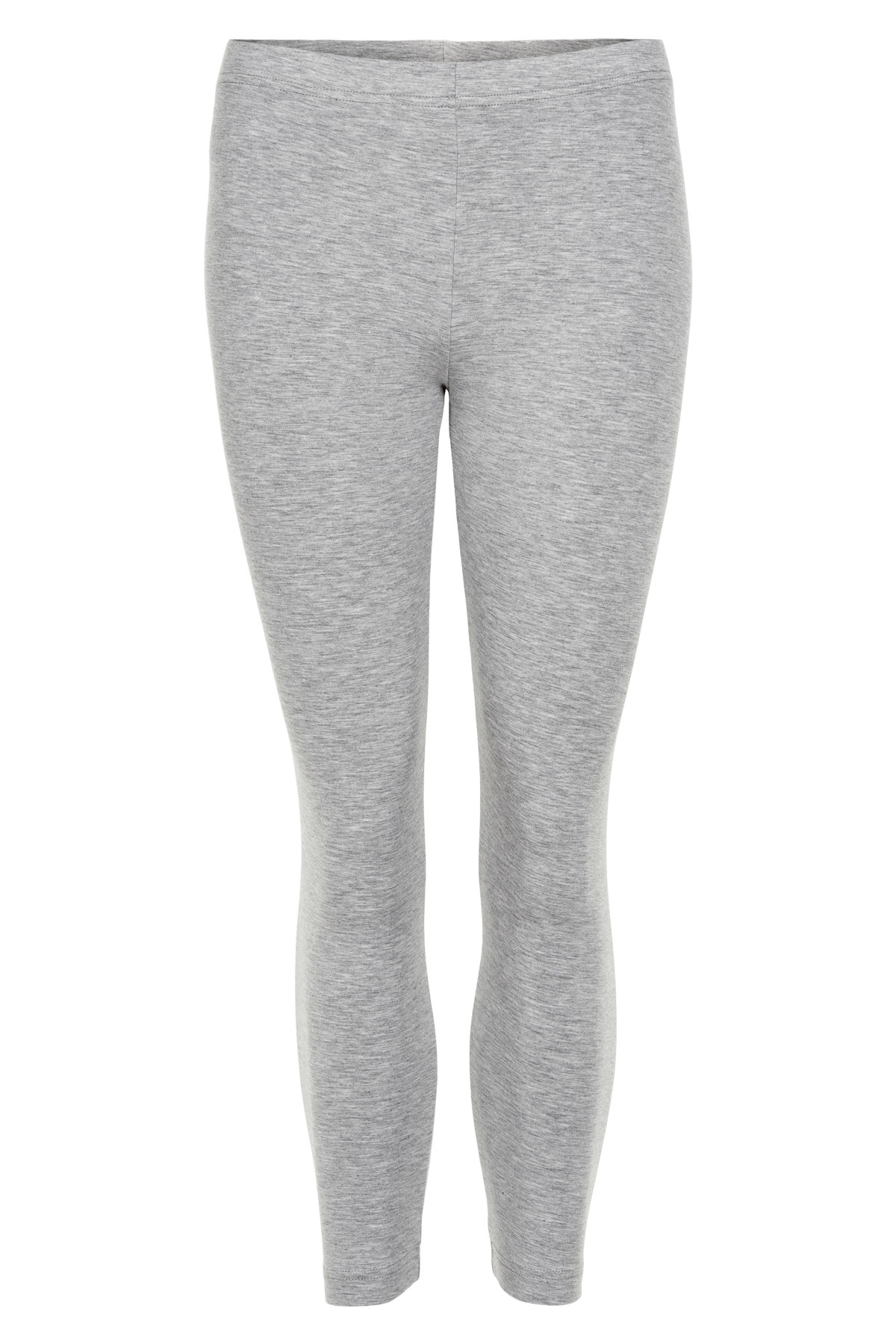 NOA NOA LEGGINGS 1-9383-1 00005 (Grey, XL)