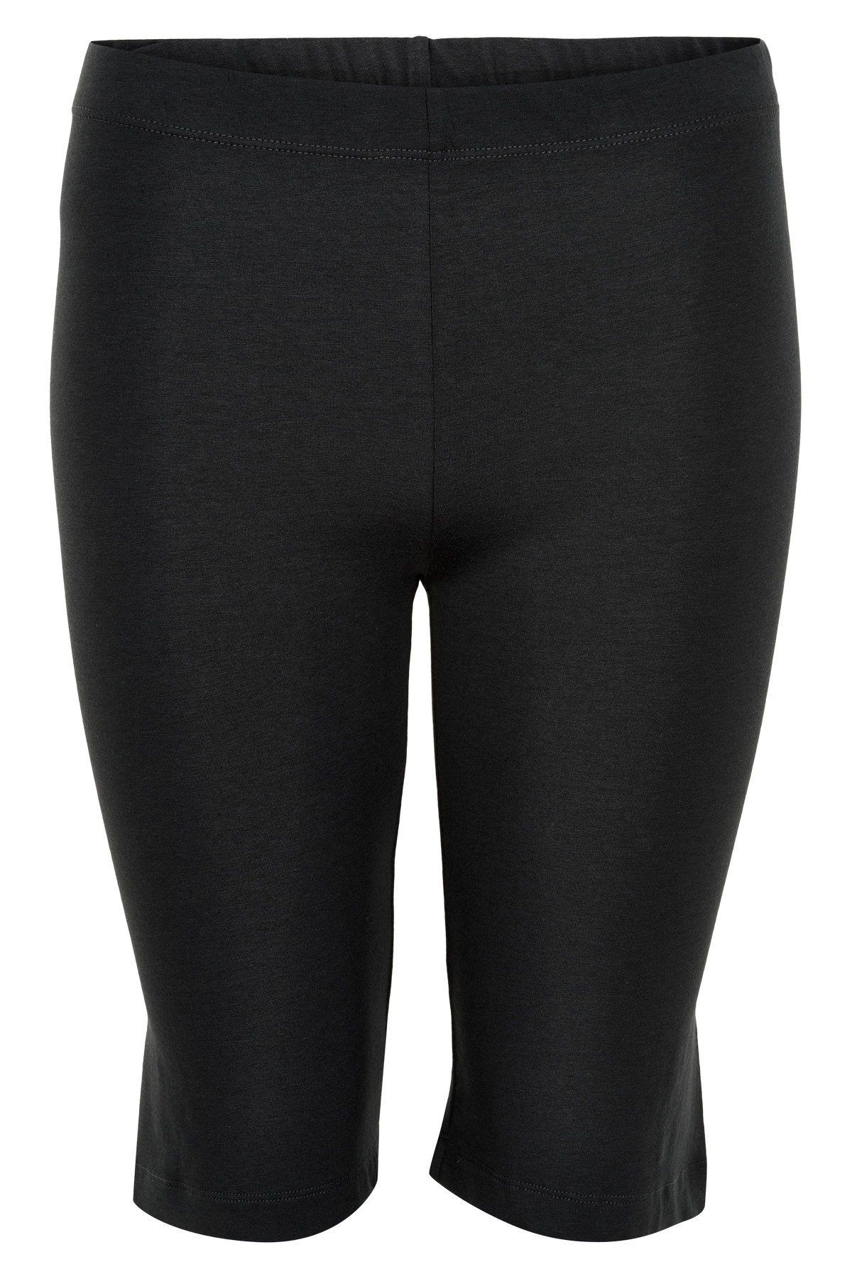 NOA NOA SHORT LEGGINGS 1-9435-2 00000 (Black, M)
