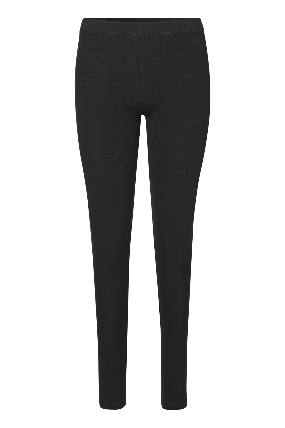 NOA NOA LEGGINGS 1-9398-2 00000 (Black, XS)