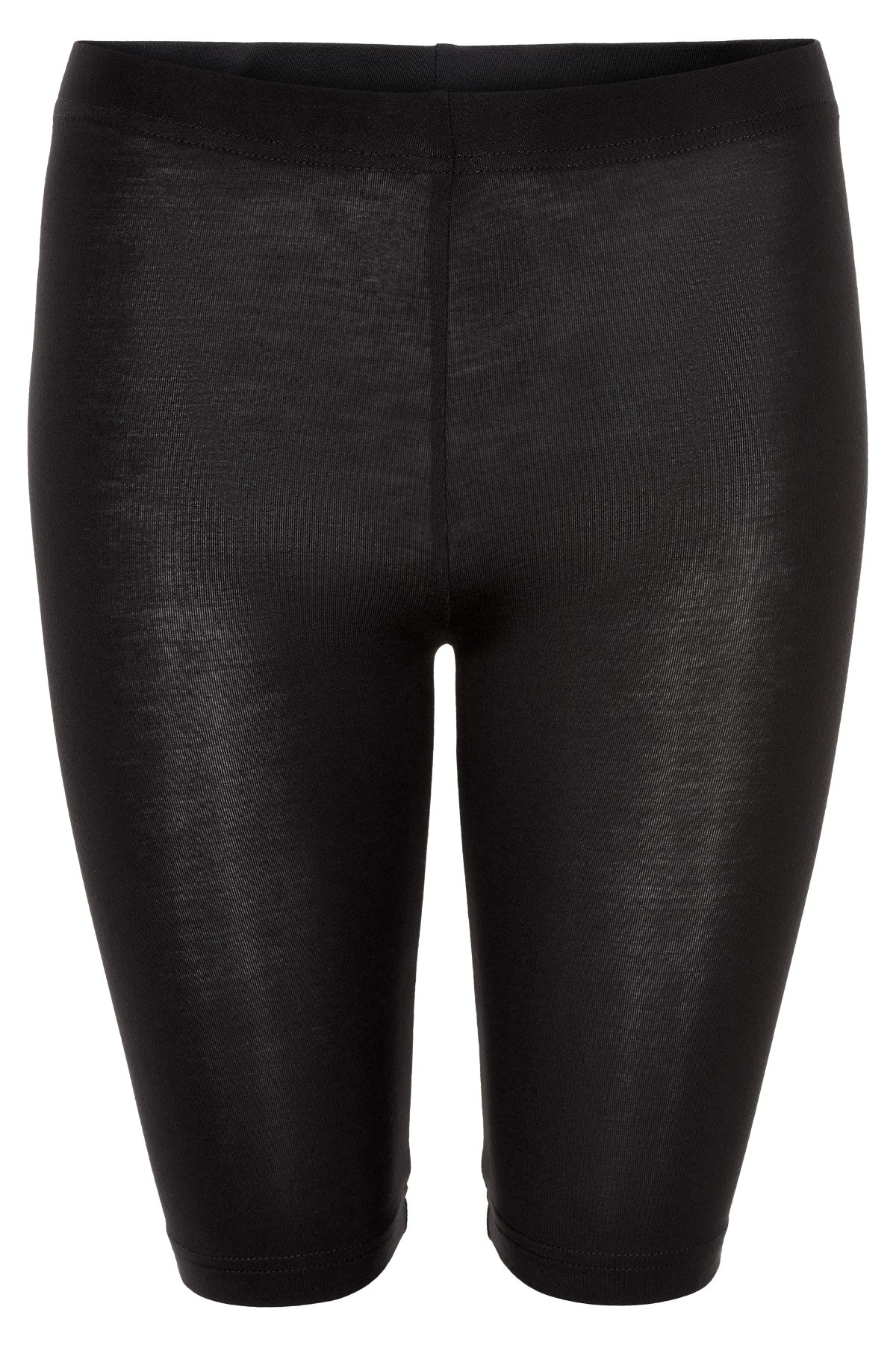 NOA NOA SHORT LEGGINGS 1-9349-2 00000 (Black, S)