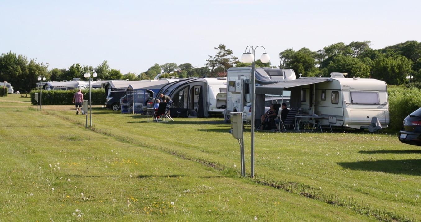 frigård camping pladsoversigt