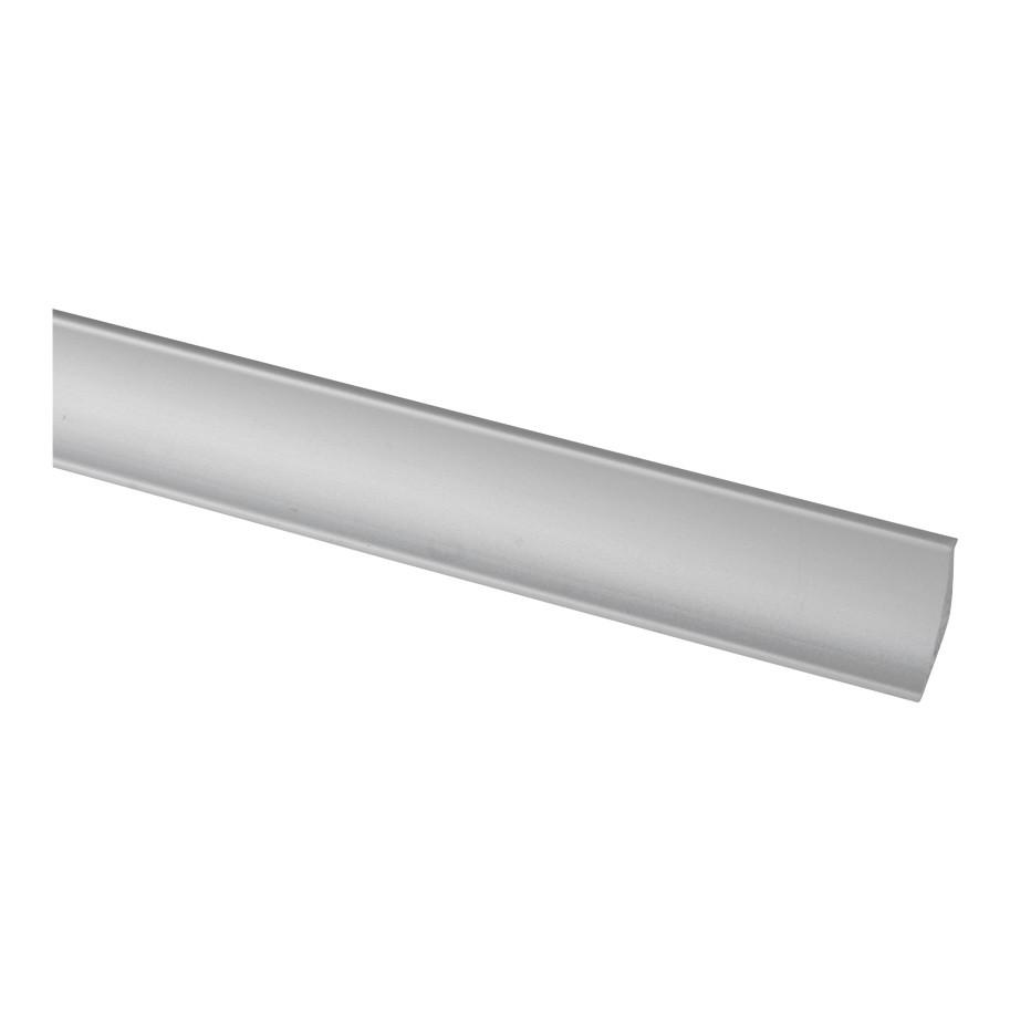 Image of   Bagkantliste aluminium L: 305 cm