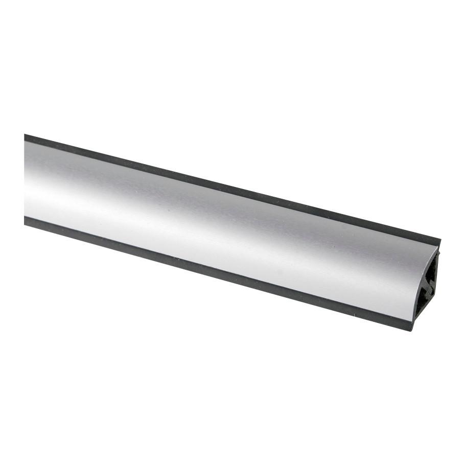 Image of   Bagkantliste aluminium L: 300 cm