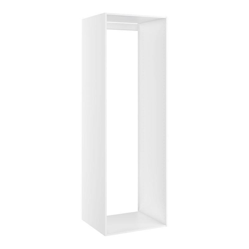 Billede af Ekstra højt højskab til køleskab eller fryser H:214,4 cm D:58 cm B:60 cm