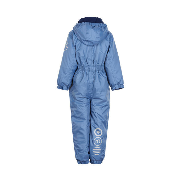 MINYMO Unisex Kinder Oxford Snowsuit