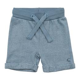 MINYMO Unisex Basic Sweat Casual Shorts